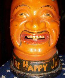 Happy Jap penny arcade