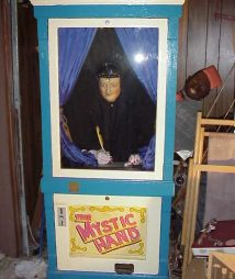Mystic Hand Fortune Teller for sale