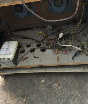 Bimbo Box Monkey Band Jukebox Arcade Automaton
