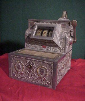 Mills Puritan Bell