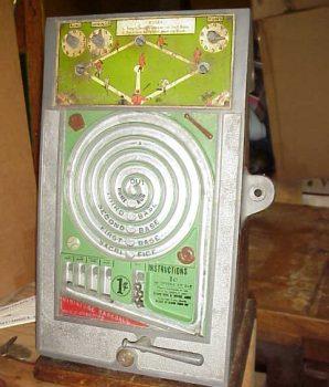 'Miniature Baseball World Champions' Trade Stimulator