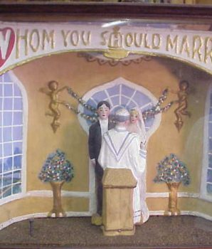 """Whom You Should Marry"" by Exhibit Supply"