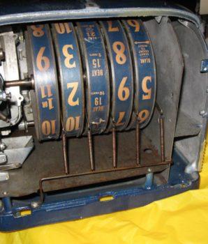 Reel 21 Five Reeler Trade Stimulator
